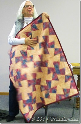 S.G. Quilt Group 021