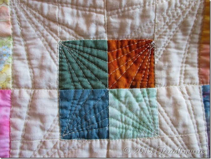 Quilt tutorial..stained glass 013